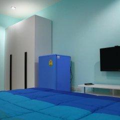 Отель Best Rent a Room Номер Делюкс разные типы кроватей фото 16