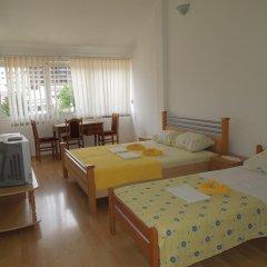 Апартаменты Apartments Bečić Стандартный номер с различными типами кроватей