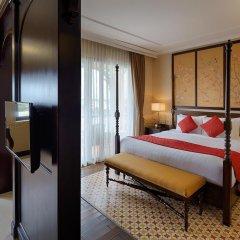 La Residencia. A Little Boutique Hotel & Spa 4* Стандартный номер с различными типами кроватей