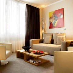 Отель Porto Palace 5* Улучшенный номер фото 4