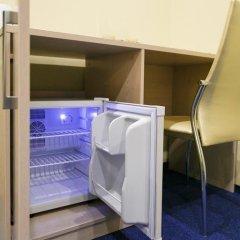 Мини-Отель Комфорт Класс Стандартный номер с различными типами кроватей фото 18