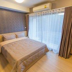 Отель Like Sukhumvit 16 4* Улучшенный номер фото 10