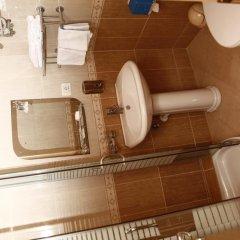 Hotel Nais Beach ванная