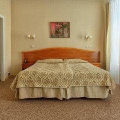 Гостиница Комфорт 3* Семейный люкс разные типы кроватей