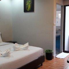 Green Mango Guesthouse - Hostel Стандартный номер разные типы кроватей фото 5