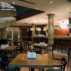 Hotel Sercotel Suite Palacio del Mar питание