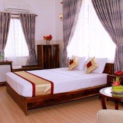 Отель AMY 3* Номер Делюкс фото 6