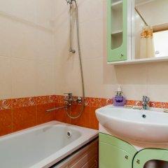 Отель April On Kutuzov 36 Сыктывкар ванная фото 2