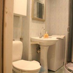 Отель Apartamenty Varsovie Śródmieście - Aleje Jerozolimskie ванная