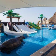 Отель Royal Solaris Cancun - Все включено Мексика, Канкун - 8 отзывов об отеле, цены и фото номеров - забронировать отель Royal Solaris Cancun - Все включено онлайн бассейн