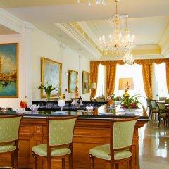 Отель La Residence & Idrokinesis® Италия, Абано-Терме - 1 отзыв об отеле, цены и фото номеров - забронировать отель La Residence & Idrokinesis® онлайн питание
