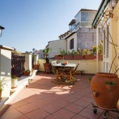 Отель Appartamento di Pietra Италия, Рим - отзывы, цены и фото номеров - забронировать отель Appartamento di Pietra онлайн