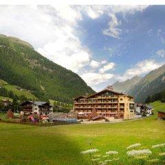 Отель Sunny Австрия, Хохгургль - отзывы, цены и фото номеров - забронировать отель Sunny онлайн