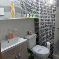 Angela Hotel ванная фото 2