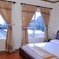 Отель Ha Thanh Hotel Вьетнам, Вунгтау - отзывы, цены и фото номеров - забронировать отель Ha Thanh Hotel онлайн комната для гостей фото 4