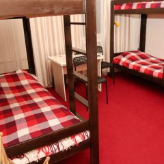 Loft Hostel Minsk комната для гостей фото 4
