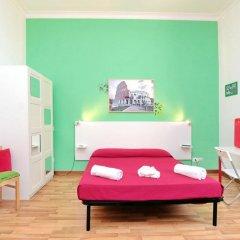Отель Lucky Domus 2* Стандартный номер с различными типами кроватей фото 11