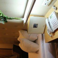 Surmeli Ankara Hotel 5* Стандартный номер разные типы кроватей фото 4