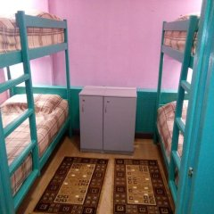 Отель Жилое помещение Kaylas Кровать в общем номере фото 14