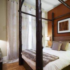 Gladstone Hotel 3* Стандартный номер с различными типами кроватей фото 2