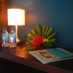 Отель Club Oceanus Вити-Леву удобства в номере