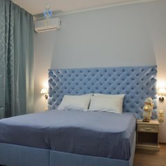 Гостиница Alm 4* Улучшенный номер разные типы кроватей фото 13