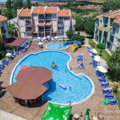 Апартаменты Elite Apartments бассейн