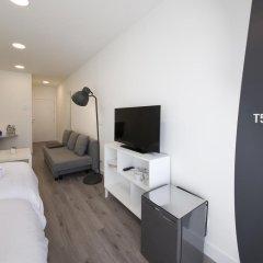 Отель Pension T5 Donostia Suites удобства в номере фото 2