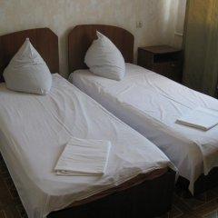 Гостиница Динамо Стандартный номер с 2 отдельными кроватями фото 2