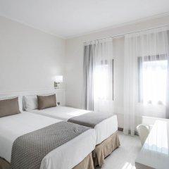 Отель Catalonia Roma 3* Стандартный номер с различными типами кроватей фото 4