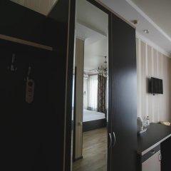 Гостиница Кавказская Пленница Стандартный номер с различными типами кроватей фото 19