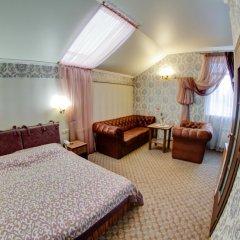 Гостевой дом Звезда Стандартный номер с различными типами кроватей фото 6
