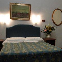Hotel Altavilla 9 2* Стандартный номер с различными типами кроватей