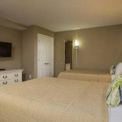 Отель Avista Resort 3* Люкс с различными типами кроватей фото 13