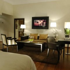 Park Suites Hotel & Spa 4* Представительский люкс с различными типами кроватей фото 6
