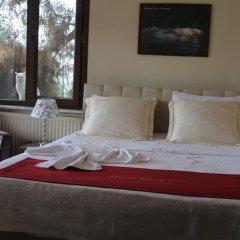 Perili Kosk Boutique Hotel Стандартный номер с различными типами кроватей фото 19