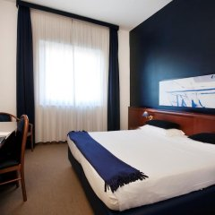 Grand Hotel Tiberio 4* Стандартный номер с различными типами кроватей