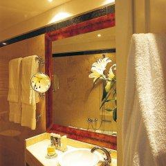 Siorra Vittoria Boutique Hotel 4* Стандартный номер с различными типами кроватей фото 12
