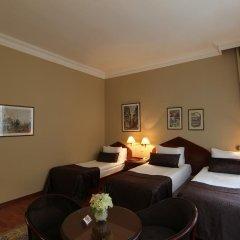 Vardar Palace Hotel 3* Стандартный номер разные типы кроватей фото 2