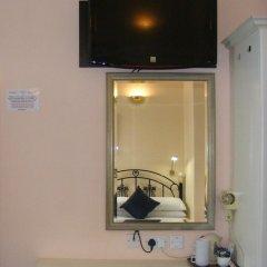 Mermaid Suite Hotel 3* Стандартный семейный номер с различными типами кроватей фото 6