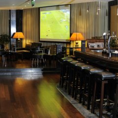 Radisson Blu Hotel гостиничный бар фото 2