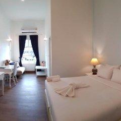 Отель Sabai Resort Pattaya 3* Улучшенный номер с различными типами кроватей фото 8
