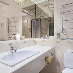 Отель Quality Hotel Winn Goteborg Швеция, Гётеборг - отзывы, цены и фото номеров - забронировать отель Quality Hotel Winn Goteborg онлайн ванная