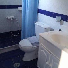 Отель Roula Villa 2* Стандартный номер с различными типами кроватей фото 5