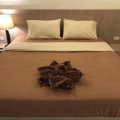 Отель Paradise Park Laemchabang комната для гостей фото 4