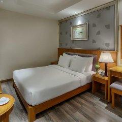 Silverland Hotel & Spa 3* Улучшенный номер с различными типами кроватей фото 3