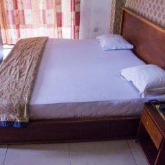 Jabita Intercontinental Hotel 3* Стандартный номер с различными типами кроватей фото 2