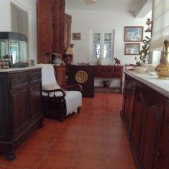 Отель Casa do Cerrado в номере