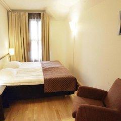 Отель Scandic Grand Marina 4* Стандартный номер фото 12