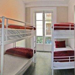 Отель Hostel B&B&B Испания, Сантандер - отзывы, цены и фото номеров - забронировать отель Hostel B&B&B онлайн детские мероприятия фото 2